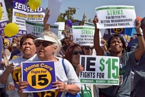 California Announces First Statewide  Minimum Wage - National ...
