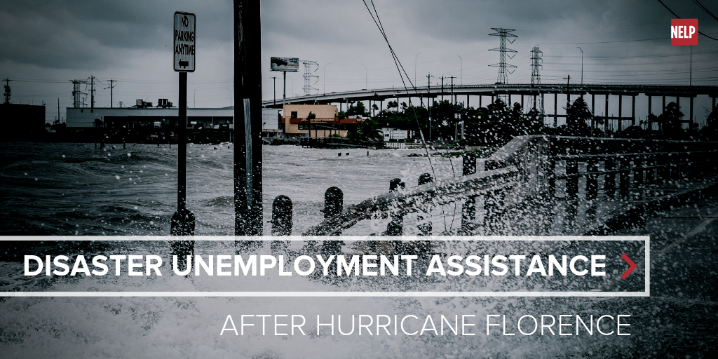 How Workers Can Access Disaster Unemployment Assistance After