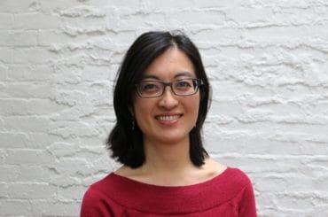 Amaya Jennifer Lin