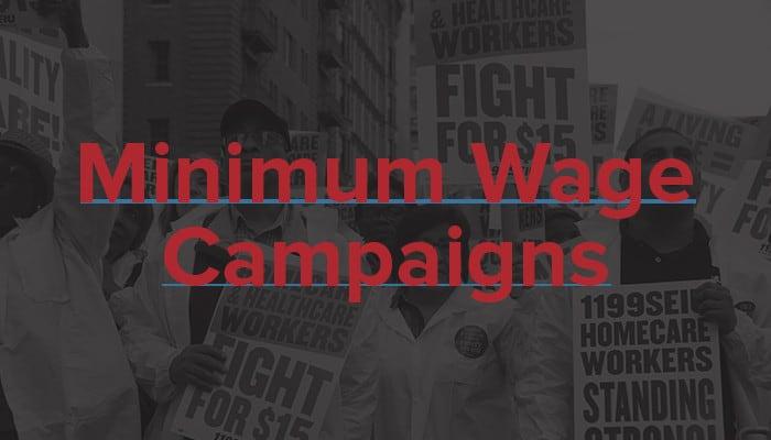Minimum-Wage-Campaigns