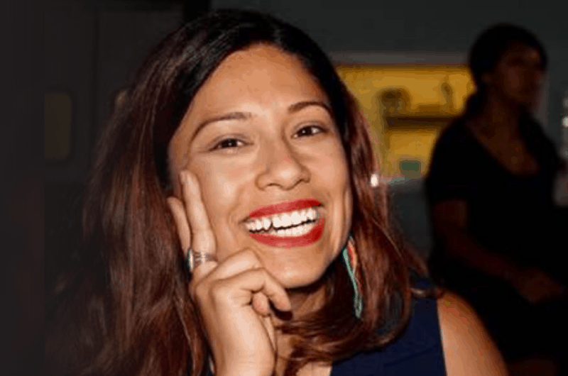 Nicole Marquez